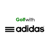 Golf with Adidas