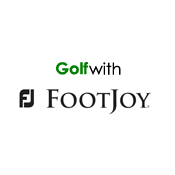 Golf with Footjoy